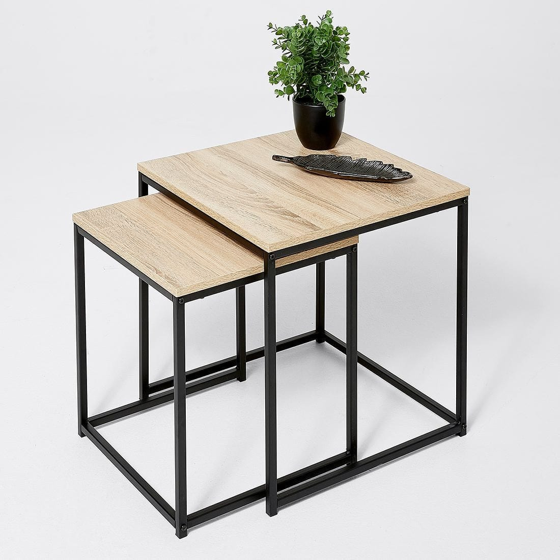 Target Atticus Nesting Coffee Table Ifmal Preorder